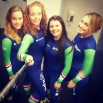 Entertainment namens KPN in Thialf (2)